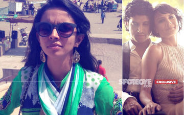 Murdered Kirti Vyas' Grandma Dies In Stress. Kirti's Picture Was By Her Side!