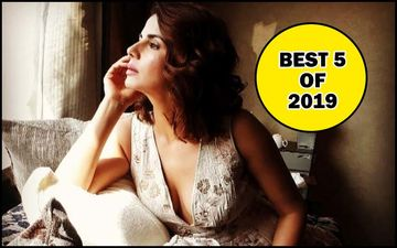COUNTDOWN 2020: 5 Looks Of Kirti Kulhari Which Stood Out In 2019