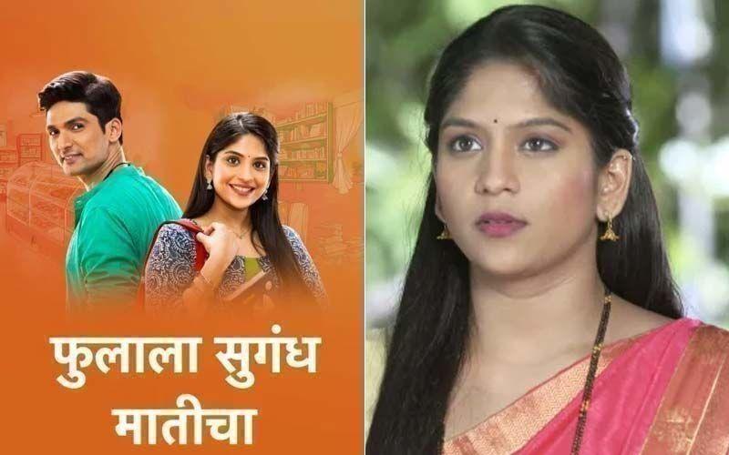 Phulala Sugandh Maaticha, Spoiler Alert, October 13th, 2021: Kirti Assures Jiji Akka She Is Giving Up The IPS Dream