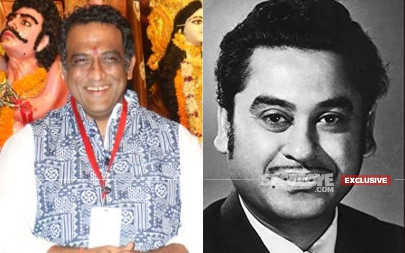 Anurag Basu On Kishore Kumar's Biopic: 'I Haven't Yet Spoken To Amit Da, If They Want To Make It, It's Their Right; I Just Want This Film To Be Made Now'-EXCLUSIVE