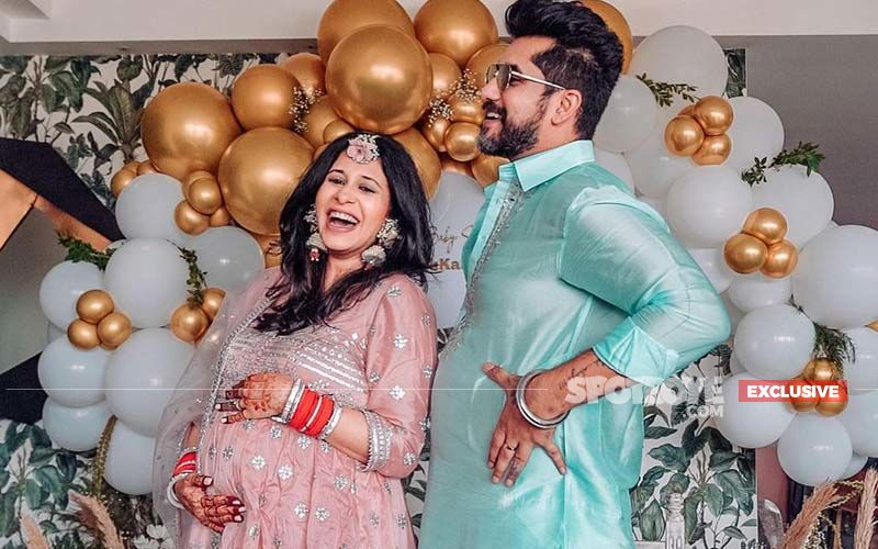 TV Couple Kishwer Merchant And Suyyash Rai Blessed With A Baby Boy-EXCLUSIVE