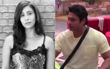 Bigg Boss 13: Kishwer Merchant BLASTS Sidharth Shukla For Saying, 'Mere Saath Koi Nahi Tha', Calls Him 'Naive'
