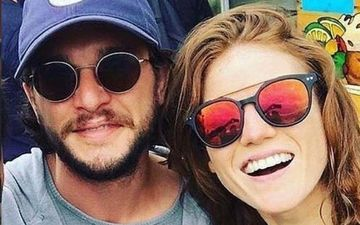 Game Of Thrones Stars Kit Harrington And Rose Leslie Are Expecting Their First Child; Actress Confirms Pregnancy With A Gorgeous Pic Revealing Her Baby Bump