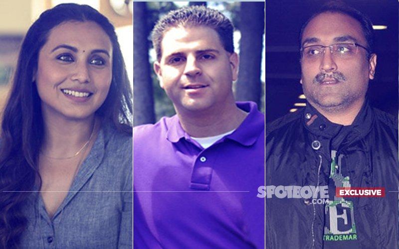 VIDEO: Brad Cohen Talks About Rani Mukerji, Aditya Chopra, Hichki & Tourette Syndrome