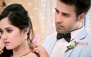 Jannat Zubair's Tu Aashiqui Co-Star Ritvik Arora Opens Up About The Kissing Controversy