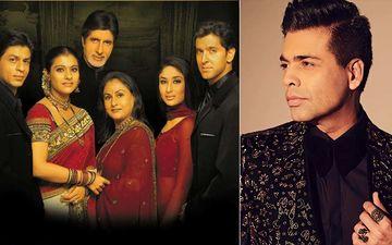 Karan Johar Calls Kabhi Khushi Kabhie Gham 'Biggest Slap On His Face', Here's Why