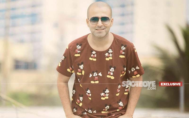 Tenali Rama's Krishna Bhardwaj On TV Shows Going Off-Air Abruptly: 'It's Unfair To Blame The Producers For It'- EXCLUSIVE