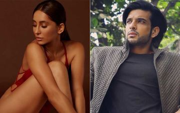 Anusha Dandekar Posts A Sexy Picture With Cryptic Caption Which Makes Us Wonder If It's For Her Ex Karan Kundrra