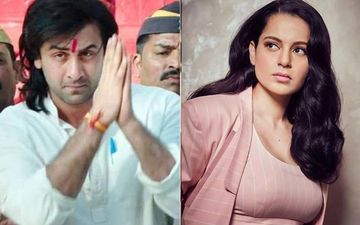 Kangana Ranaut Says Ranbir Kapoor Came To Her House To Offer Sanju But She Declined: 'Which Other Actress Would Tell Him No?'