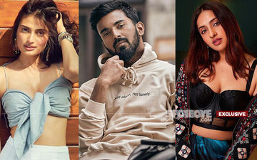 KL Rahul's Girlfriend Akansha Ranjan And Close Friend Athiya Shetty Turn Perfect Cheerleaders; Cricketer's Smashing Victory Marks A Fulfilling Experience- EXCLUSIVE