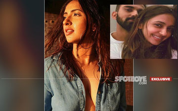 KL Rahul's Girlfriend Akansha Ranjan Loves To Shop, Err, Shops To Love!- EXCLUSIVE