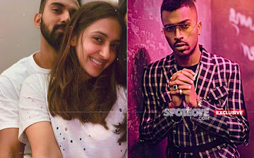 KL Rahul's Girlfriend Akansha Ranjan Sends Hardik Pandya To Fitness Trainer Yasmin Karachiwala- EXCLUSIVE