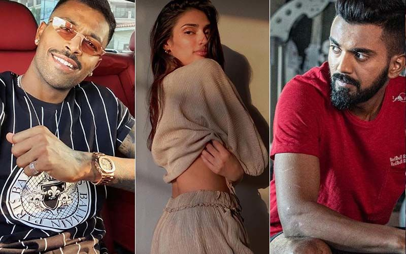 Athiya Shetty Looks Ravishing In Her Latest Sun-Kissed Picture; Rumoured BF KL Rahul Gushes Over The Stunning Snap, Hardik Pandya Hearts It