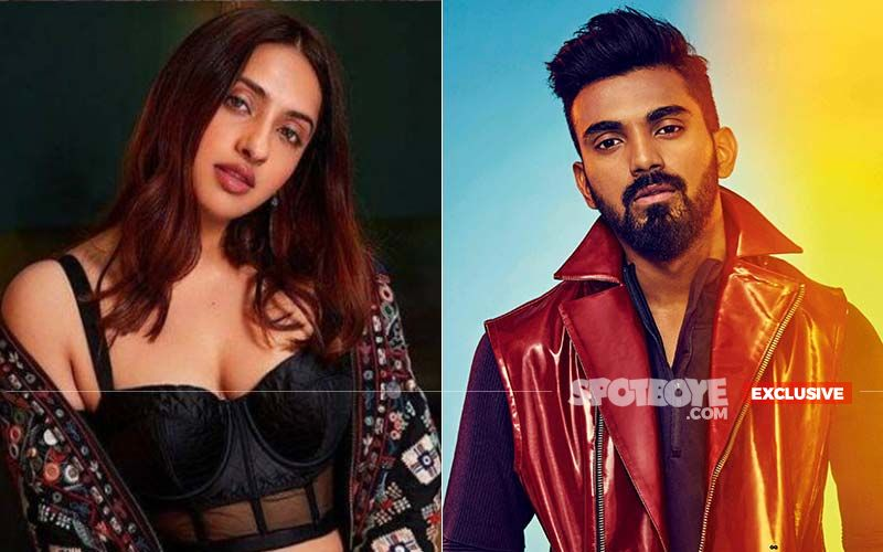 Struck By Electric Love! Alia Bhatt's Bestie Akansha Ranjan And KL Rahul Are Very Much Together-EXCLUSIVE