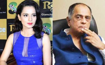 "Kangana Ranaut Was Asked To Audition In ""Satin Robe With No Undergarments"" For A Pahlaj Nihalani Film"