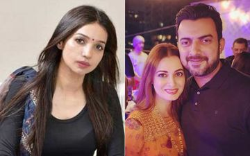 """Kanika Dhillon Rubbishes Rumours Of Affair With Dia Mirza's Estranged Husband Sahil Sangha: """"Have NEVER Met Dia/Sahil In My ENTIRE Life"""""""