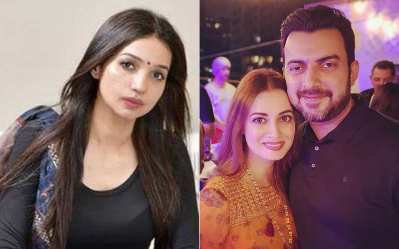 "Kanika Dhillon Rubbishes Rumours Of Affair With Dia Mirza's Estranged Husband Sahil Sangha: ""Have NEVER Met Dia/Sahil In My ENTIRE Life"""
