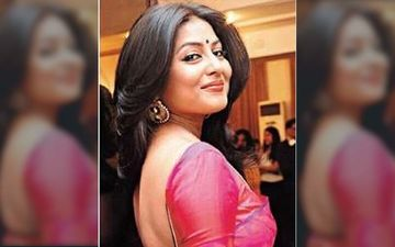 Know What Actress Gargee Roy Chowdhary's Durga Puja Is All About