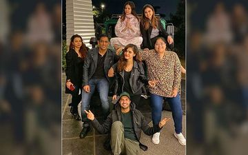 Know Why Jassie Gill Is Thanking MS Dhoni's Wife Sakshi, Read Details Inside