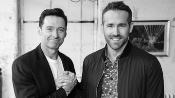 Ryan Reynolds And Hugh Jackman Call For A 24-Hr Truce After Years Of Feud; Fans Are Excited AF – VIDEO