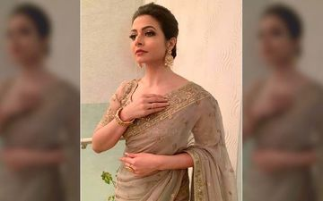 Pregnant Koel Mallick Is On Cloud Nine, 'I Am Enjoying Each And Every Moment'