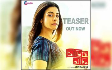 Mitin Mashi: Actress Koel Mallick Releases Official Teaser Of Her Action-packed Cum Detective Thriller Film