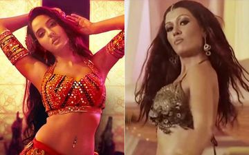 O Saki Saki Song: Nora Fatehi Reacts To Koena Mitra Calling The New Version A 'Mess'
