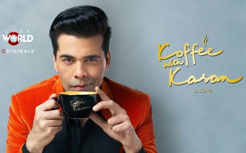 Koffee With Karan: The Most Memorable Moments From The Last Season Of Karan Johar's Chat Show