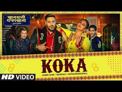 Khandaani Shafakhana Song, Koka; Sonakshi Burns The Dance Floor In This Upbeat Number