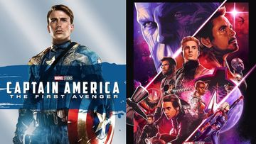 Coronavirus Lockdown: From Captain America To Avengers Endgame; Know Where And How To Watch 21 MCU Films For You To Just Binge