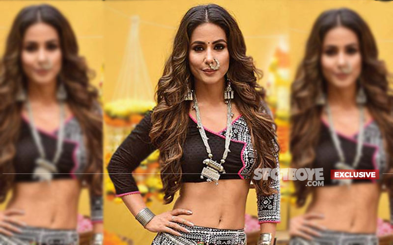Hina Khan Will Not Be Seen In Kasautii Zindagii Kay 2 From March