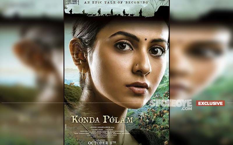 Rakul Preet Singh On Playing A Shepherd Girl In Konda Polam: 'I Feel It Is My Most Author-Backed Role So Far'-EXCLUSIVE