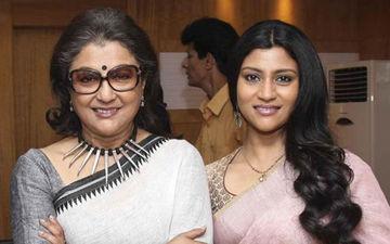 Konkona Sensharma's Mother Aparna Sen Hospitalised After Leg Injury; Condition Stable Now