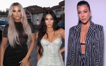 KUWTK Promo: Kim Kardashian And Khloe Spot A Hickey On Kourtney's Neck; Kourt Gets Miffed With 'Nosy' Sisters