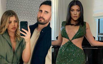 Sofie Riche Reacts To Boyfriend Scott Disick's Surprise Reunion With Ex Kourtney Kardashian On Her Birthday