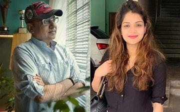 Koyel Das Replaces Arunima Ghosh In Arindam Sil's Next Movie Mitin Mashi