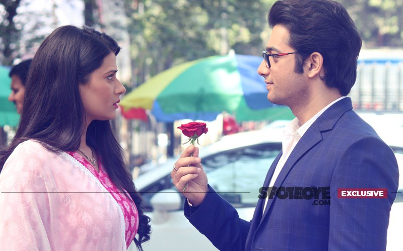 Kritika Kamra Was All Set To Replace Kratika Sengar In Kasam