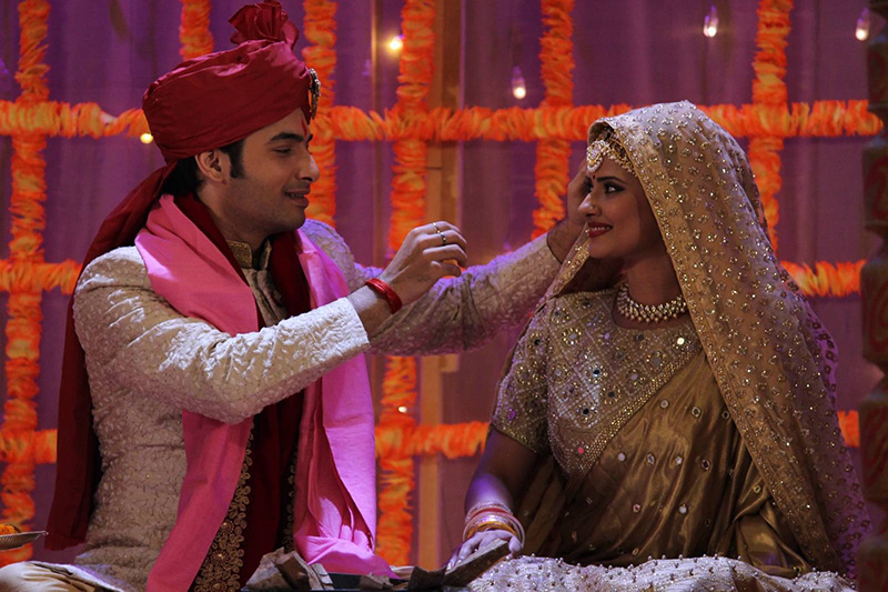 Guess Which Show Will Replace Kratika Sengar-Ssharad Malhotra's