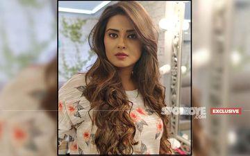 Kratika Sengar Suffers Online Abuse For Writing 'Jai Shri Ram' On Her Ram Bhoomi Poojan Post; Actress Is Furious, Read Her Reaction Here - EXCLUSIVE