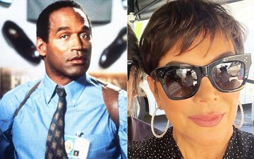 OJ Simpson's Manager Norman Pardo Claims OJ Told Him About His Sexual Encounter With Kris Jenner; 'It Was Messed Up'