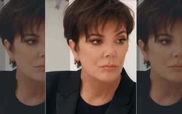 Kris Jenner Takes Coronavirus Test After Attending The Party Of Lucian Grainge, Who Tested Positive