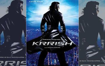 Hrithik Roshan And Rakesh Roshan To Return With Krrish 4; Jadoo Will Be Back After 16 Yrs