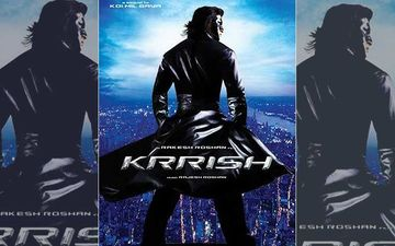Hrithik Roshan On Krrish Completing 14 Years Of Release, 'Krrish Is A Manifestation Of Superhero In All Of Us'