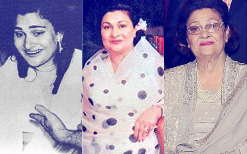 Krishna Raj Kapoor And Raj Kapoor Were First Cousins. For More Unknown Facts, Click Here