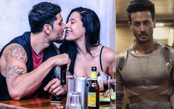 Tiger Shroff's Sister Krishna Shroff Reveals Details Of Her Relationship With Eban Hyams, Tiger's Friend Of 5 Years