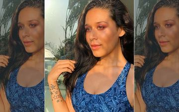 Tiger Shroff's Sister Krishna Shroff Reveals She Has Lost Count Of Her Tattoos As She Flaunts Her Ink In A Hot Bikini-Clad Pic
