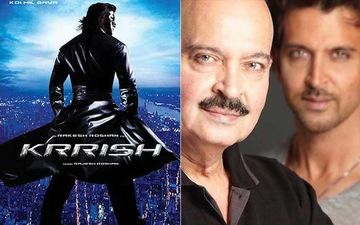 Krrish 4: Hrithik Roshan To Play 4 Characters In The 4th Installment? Director Rakesh Roshan Rubbishes Reports