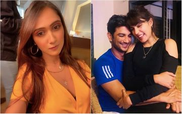 Sushant Singh Rajput Death: Krissann Barretto Calls Out Rhea Chakraborty Alleging She Kept SSR Away From His Friends; Kajol Tyagi Says She Oozed 'Negativity'