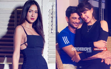 Late Sushant Singh Rajput's Close Pal Krissann Barretto Opens Up: 'Since He Started Dating Rhea Chakraborty He Disappeared, Changed His Number, House'- EXCLUSIVE
