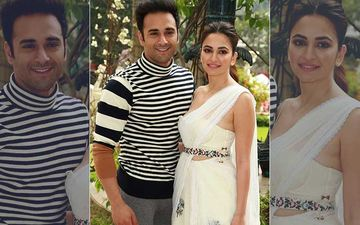 Kriti Kharbanda On Dating Pulkit Samrat, 'We Look Great Together'